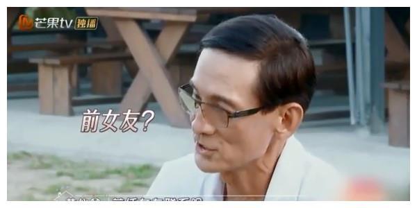 林志颖坦诚与前任女友仍有联系,陈若仪大赞林心如人好尽显高情商