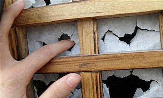 古代窗户纸那么脆弱,古人如何保护隐私?来看看先人们的智慧