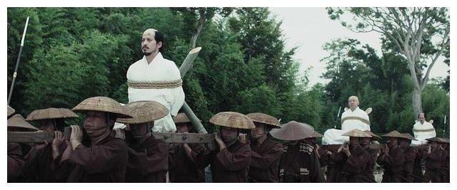 德川家康为什么只杀了石田三成、小西行长和安国寺惠琼?