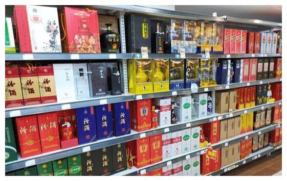 中国名酒的尴尬:出不了山西的汾酒,回不来的董酒,真是讽刺