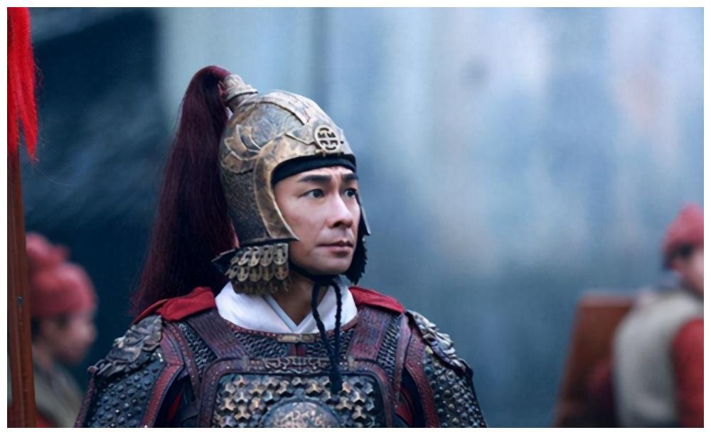 """常遇春:朱元璋的""""心腹爱将"""",仅次于大将军徐达,非常能打仗"""