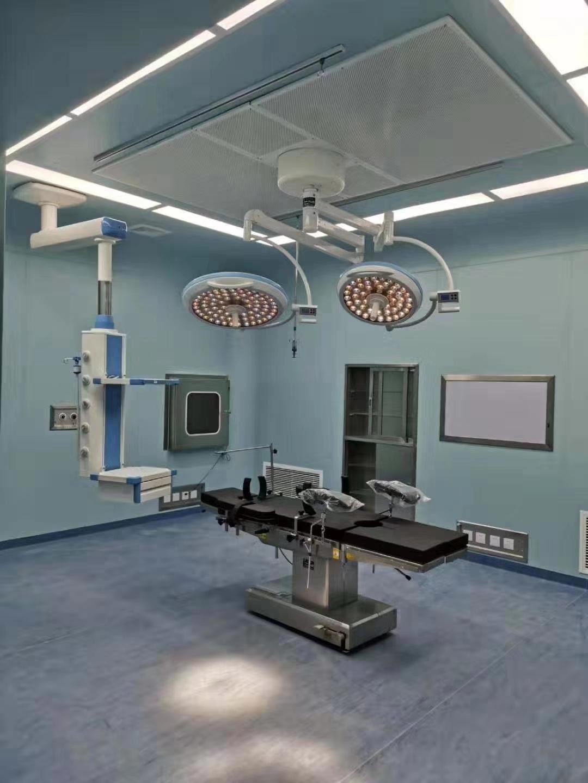 怎么选择医院手术室装修材料?