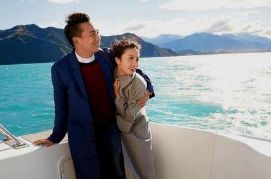 娱乐圈夫妻:黄磊甜蜜,周杰伦炫妻,而他希望永远守护老婆的纯净