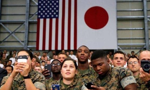 一年上交70亿军费,冲绳县牺牲最大,美国却还要求涨到142亿?