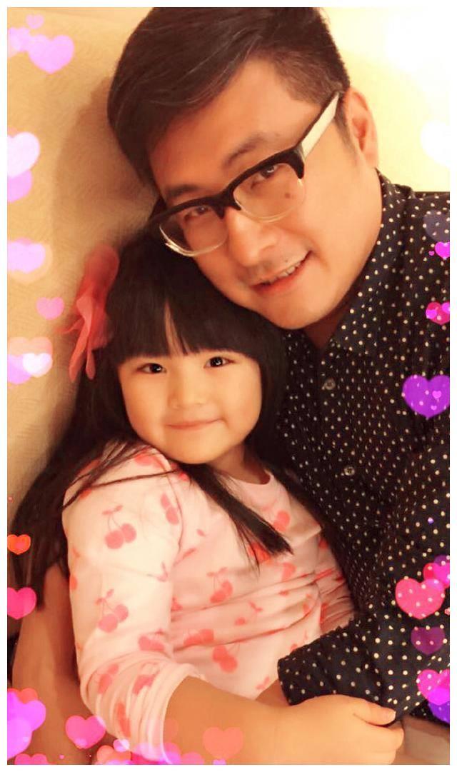 王诗龄和王岳伦的温暖瞬间,李湘找了个好老公