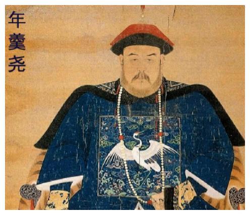 岳钟琪兵权不比年羹尧小,为何雍正只杀了年羹尧,放过了岳钟琪?