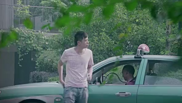雷郑宇被打晕,做梦幻想小菲,竟然亲的是弟弟雷小志