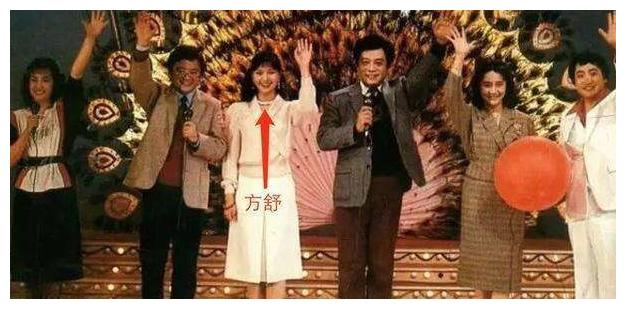 方舒:抛弃原配陈国星,二婚嫁给小10岁屠洪刚,今62岁却孤身一人