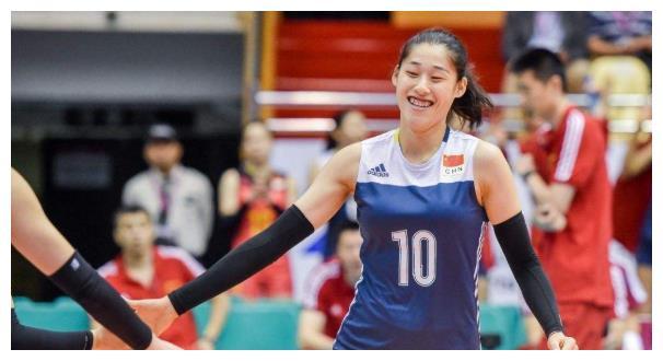 中国女排一国手新动态!战意大利曾得18分,奥运前景反不被看好