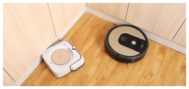 iRobot扫擦机器人组合测评:智慧清洁,家务更轻松