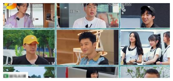 《中餐厅》迎来史上最强阵容,让赵丽颖激动的不是王俊凯,而是他