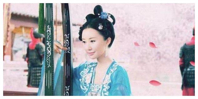 历史上真实的建宁王妃是谁,李倓平反后被追赠恭顺皇后