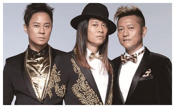 六指歌手蔡一智:草蜢组合成员,拜师梅艳芳,婚后生活幸福