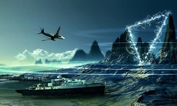 位于北纬30度的迷魂凼,号称陆上百慕大三角,探险者有进无出