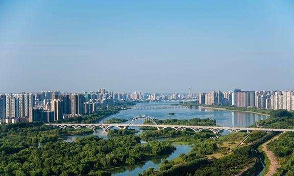 洛阳市最有发展前景的区县,原来是这个地方,看是不是你的家乡?
