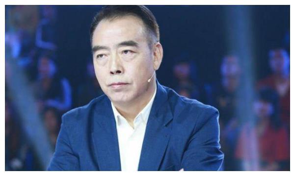 1996年陈红怀孕插足陈凯歌恋情,时隔24年,倪萍报复手段堪称一绝