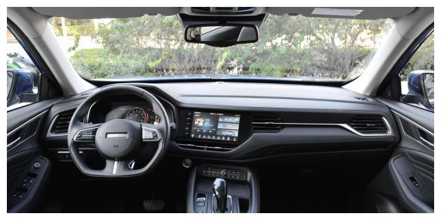 别老盯着CR-V看,AI智能语音+车联网,比X3拉风,不到9万入手