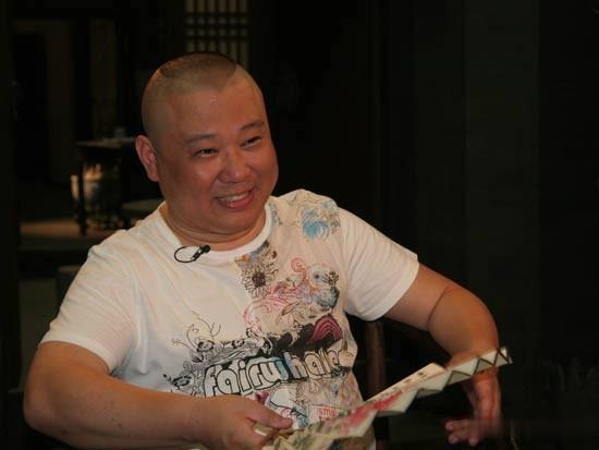 姜昆为相声发展奋斗不止,他治理下的曲协为啥能让李宏烨成会员?