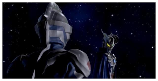 UltramanZ纪念赛罗成立十周年,一个新的时代来推动