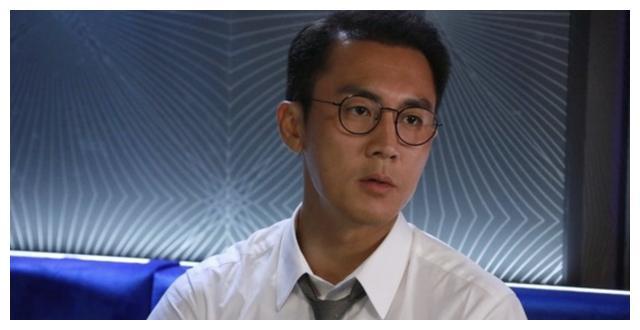 39岁TVB小生谭俊彦努力四年摆脱收视毒药,身为狄龙之子压力巨大