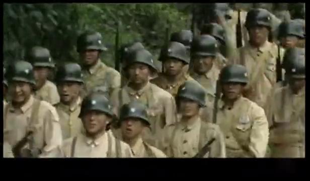贺龙肖克领导的红二六军团被湘军包围,贺龙发现敌人缝隙果断突围
