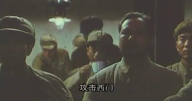 大决战之淮海战役:战火连天,硝烟弥漫,历史的回忆