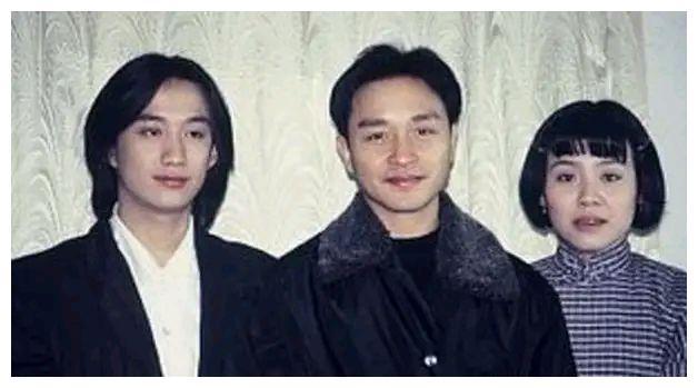 相差17岁,相爱三年,张黎却转身抛弃刘琳娶了刘蓓,结局却很意外
