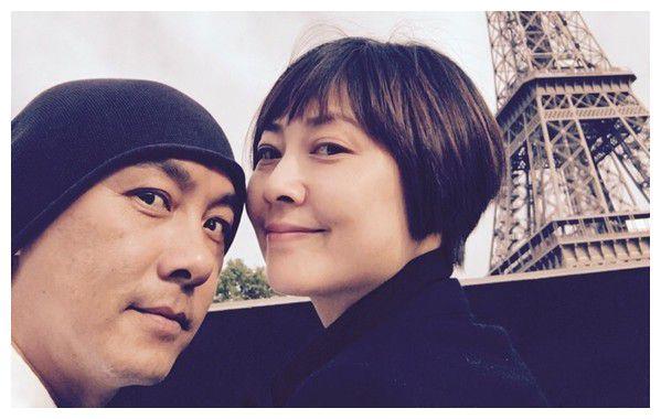 张卫健张茜:相爱20年15年异地,夫妻双城生活,爱情初心不变