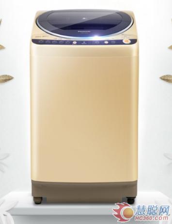 波轮洗衣机不带烘干?可以有!