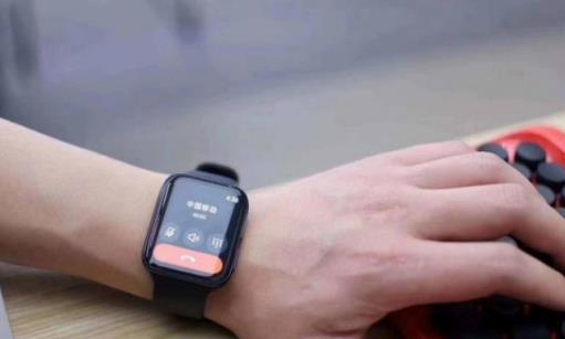 OPPO Watch精钢版 让商务更智能!