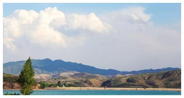 """山西有一座水库,耗资6000万开创""""世界先例"""",如今已成太原地标"""
