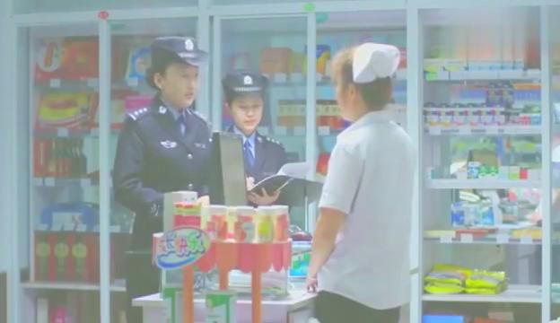 警察锅哥:舞云抓错人,找简凡帮忙,简凡看见来人头都大了