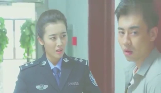 警察锅哥:舞云惹麻烦抓错人,简凡帮忙擦屁股,不料竟是老熟人