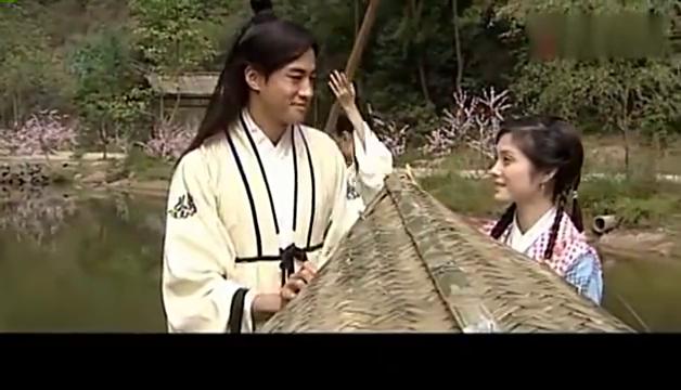 梁山伯与祝英台:山伯帮五柳先生的住处取名为桃花源!