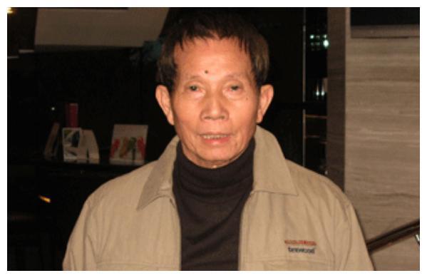 他是香港武术之最,成龙曾被他打伤,李连杰曾和他翻脸!