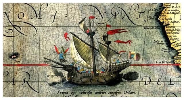 """大航海的""""美食"""":水手饿的都吃老鼠肉了,为什么不钓鱼?"""