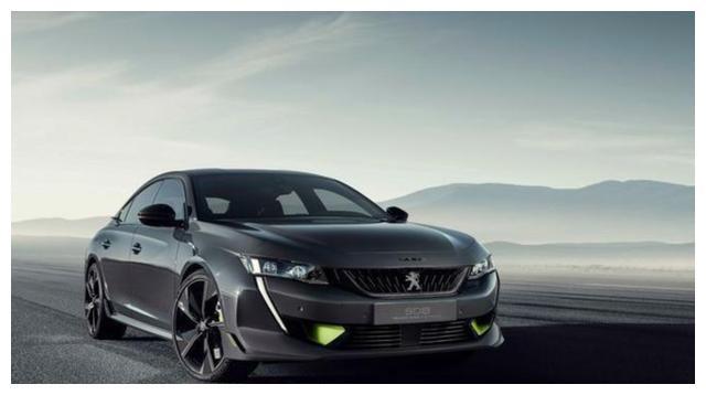 标致508新车型海外售价曝光 预计年内开启交付工作