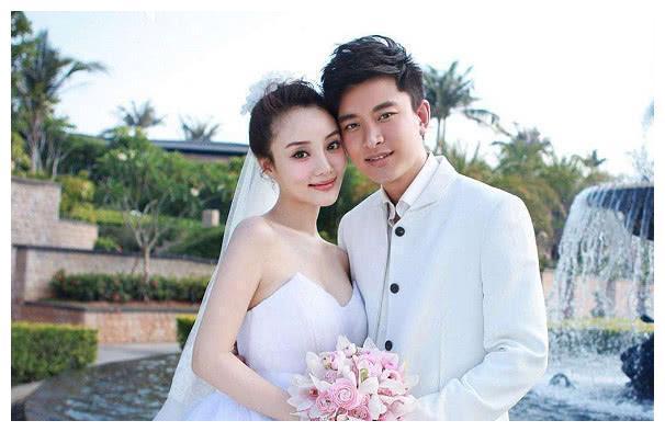 贾乃亮与王子文相恋6年,转身就娶李小璐,原来离婚是在有预谋