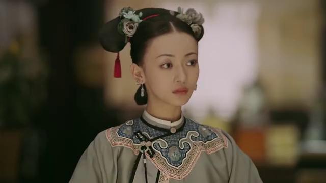 延禧攻略:纯妃逼问魏璎珞为何要去储秀宫与高贵妃同流合污