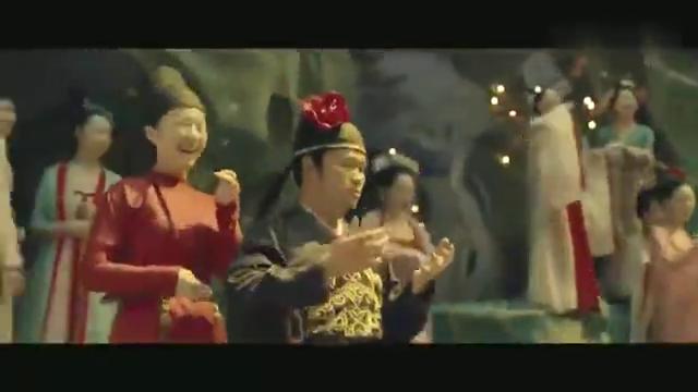 白鹤少年初登场,刘昊然欧豪惊艳众人!太精彩了!