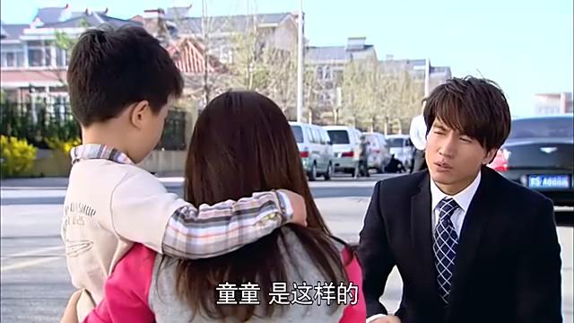 童童和吴桐分别,太虐心了