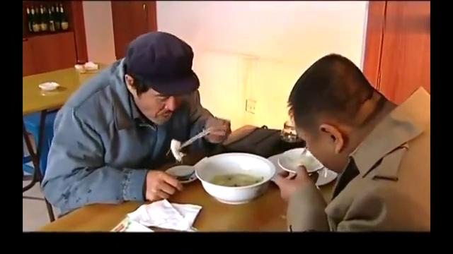 演戏吃饭,只服赵本山范伟