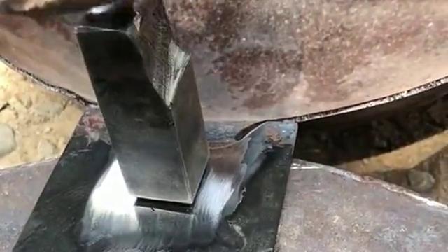 钢印一响黄金万两,锤子一落铁锅走起,传统工艺的技术!