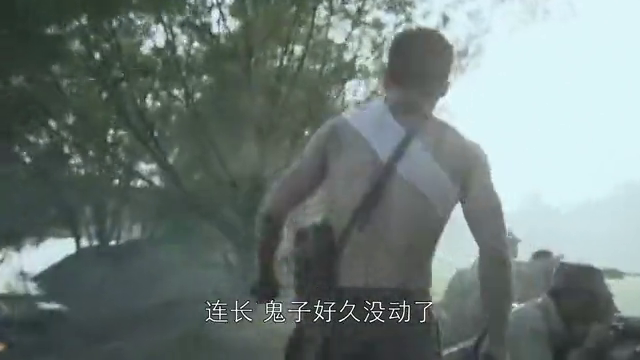 新四军小分队和鬼子鏖战12小时,这就是刘老庄英雄连