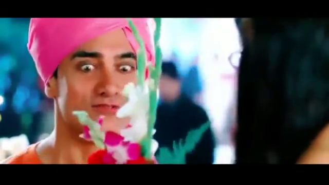 """阿米尔·汗电影作品混剪! 印度""""国宝级""""人物, 大爱米叔!"""