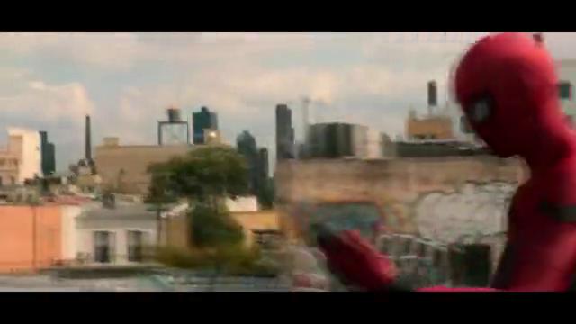 """说再见?蜘蛛侠退出漫威宇宙,让我们再来回味一下""""铁虫""""CP吧"""