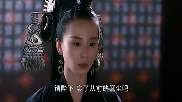 醉玲珑-霸气十足的王爷陈伟霆竟强吻刘诗诗,网友:吴奇隆快来