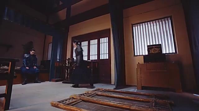 锦绣未央:心病还须心药医,南安王发现李未央是他的心药