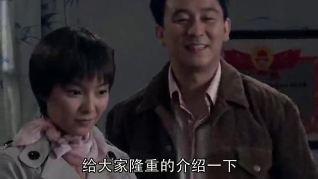 林丛带女刘雅致回家吃饭,小麦主动去炒菜,刘雅致做作