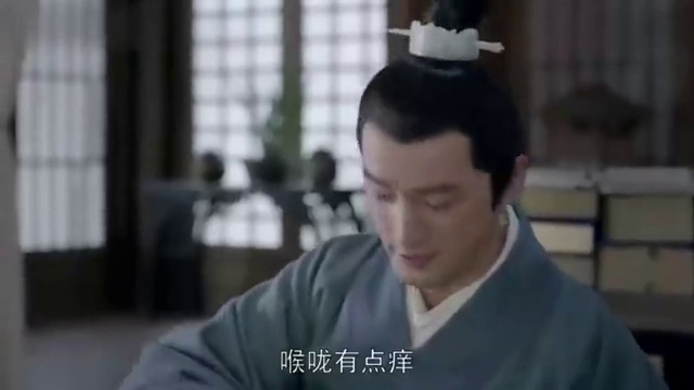 琅琊榜:蒙挚多次来苏宅,梅长苏生病立马就知道,靖王却还不知